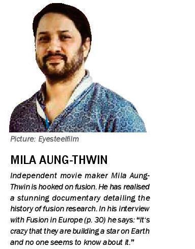 Mila Aung-Thwin